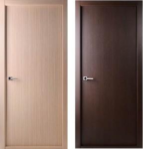 Износостойкие двери (CPL)